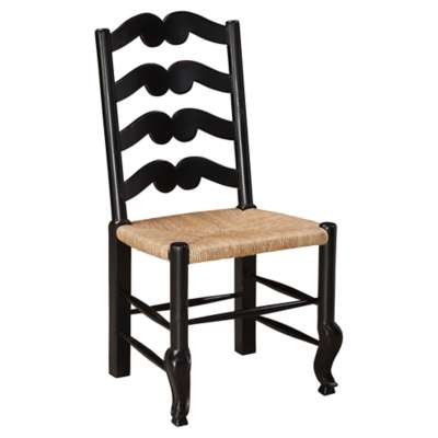 Picture for Hekman Accents Side Chair with Ladder Back by Hekman