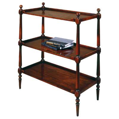 Picture for Hekman Accents Etagere by Hekman
