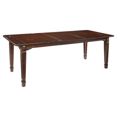 Picture for Havana Dining Table by Hekman