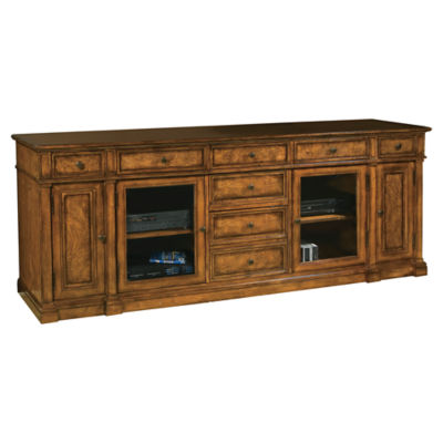 "Picture of Entertainment Centers 88"" Credenza by Hekman"