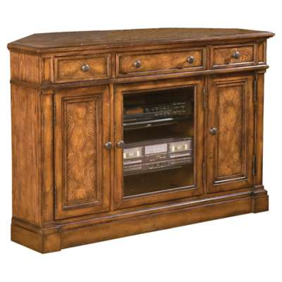 Picture for Entertainment Centers Ash Corner Console by Hekman