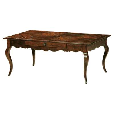 Picture for Rue De Bac Occasional Coffee Table with Drawer by Hekman
