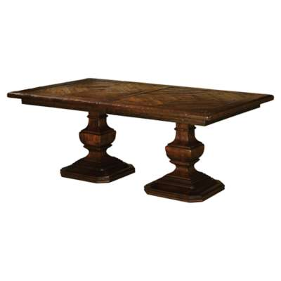 Picture for Rue De Bac Dining Pedestal Table by Hekman