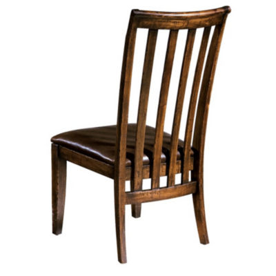 Picture of Harbor Springs Dining Side Chair by Hekman