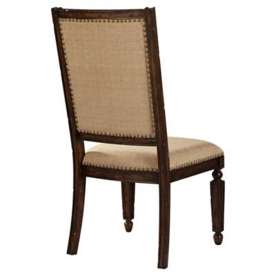 Picture for Canyon Retreat Upholstered Side Chair by Hekman