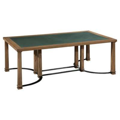 Picture for Weathered Transitions Occasion Coffee Table by Hekman