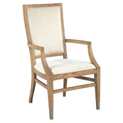"Picture for Avery Park Dining 40.75"" Arm Chair by Hekman"