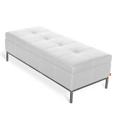 Picture of Henry Storage Ottoman