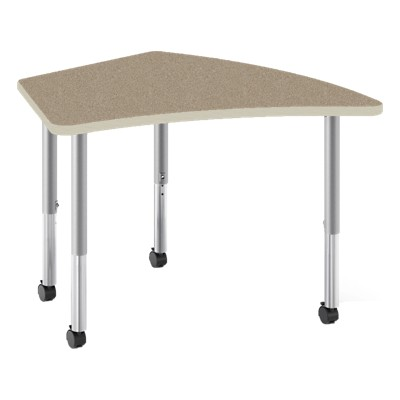 Kite Build Table By HON Smart Furniture - Hon table legs