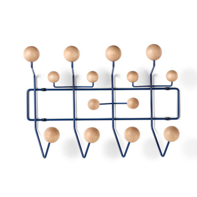 HIA-BLUEMAPLE: Customized Item of Eames Hang-It-All by Herman Miller (HIA)
