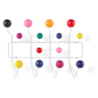 HIA-MULTICOLOR: Customized Item of Eames Hang-It-All by Herman Miller (HIA)