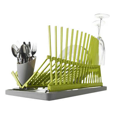 Picture of High & Dry Dish Rack