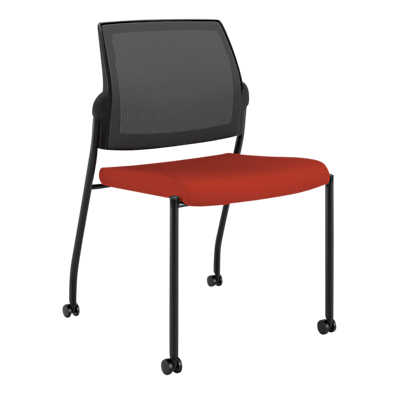 Picture of Ignition Multi-Purpose Stacking Chair by Hon