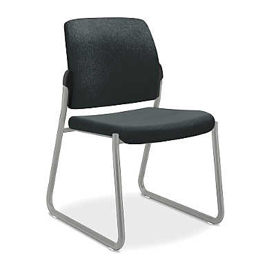Picture of Ignition Multi-Purpose Chair by Hon, Sled Base