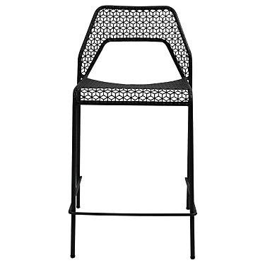 HM1CTRSTL-WH: Customized Item of Hot Mesh Counter Stool by Blu Dot (HM1CTRSTL)