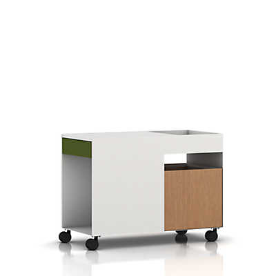 Picture of Herman Miller Enchord Mobile Cabinet