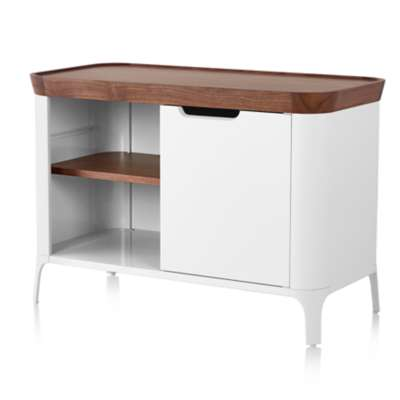 Picture for Airia Media Cabinet by Herman Miller