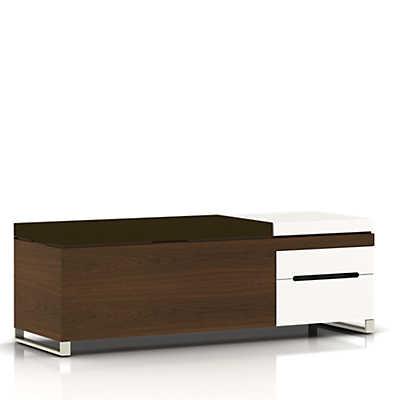 Herman Miller Cognita Storage Bench Smartfurniture Com