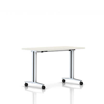 Picture of Flip Top Everywhere Table by Herman Miller