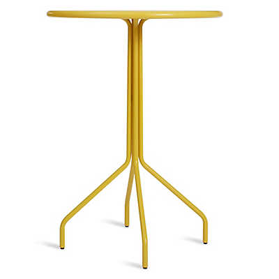 Picture of Hot Mesh Bar Table by Blu Dot