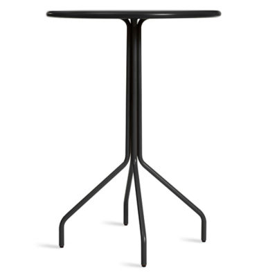 HMESH1BART-BLACK: Customized Item of Hot Mesh Bar Table by Blu Dot (HMESH1BART)