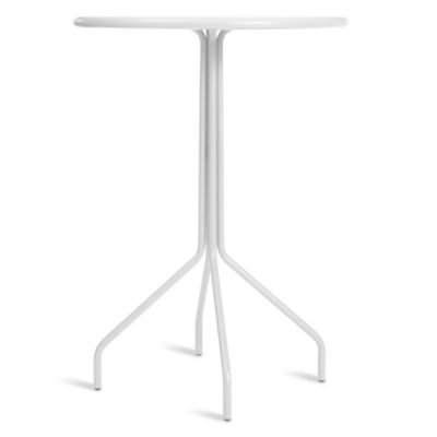 HMESH1BART-WH: Customized Item of Hot Mesh Bar Table by Blu Dot (HMESH1BART)