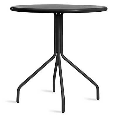 Picture of Hot Mesh Cafe Table by Blu Dot