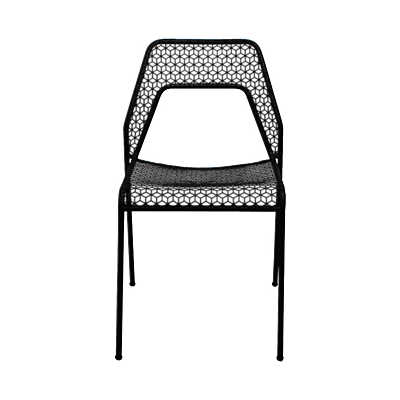 Picture of Hot Mesh Chair by Blu Dot, Set of 4