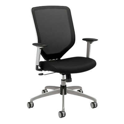 Picture of Boda High Back Chair by Hon