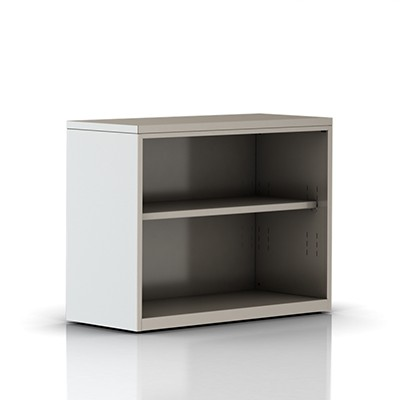 Picture Of Tu Bookcase By Herman Miller