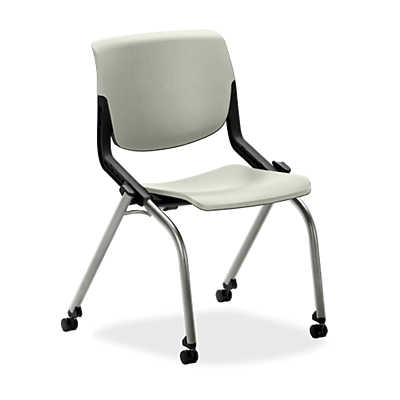 Picture of Motivate Nesting Chair by Hon