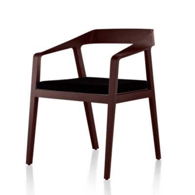 Picture of Geiger Full Twist Guest Chair by Herman Miller