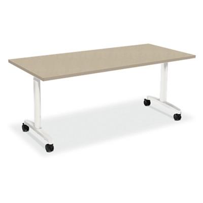 Hon Huddle Table Fixed TLeg Base Smart Furniture - Hon table legs