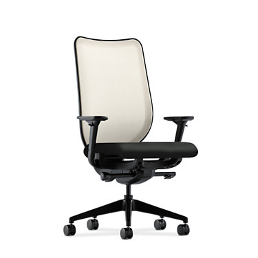 HN1ASIMNT10SB: Customized Item of Nucleus Chair by HON (HN1)