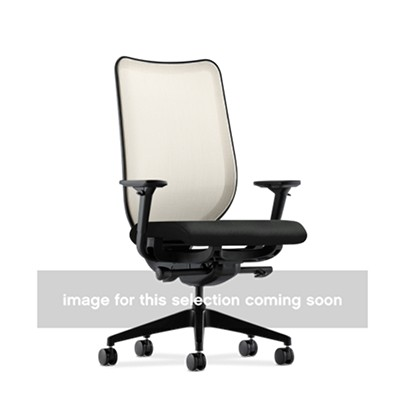 nucleus task chair by hon smart furniture