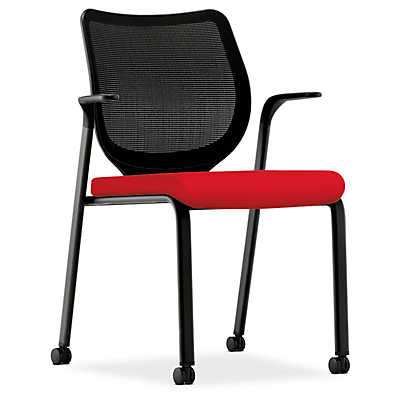 Picture of Nucleus Multi-Purpose Chair by Hon