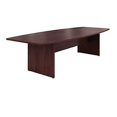 Preside conference table 120 w x 48 d by hon smart for 120 conference table