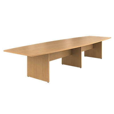 Preside Conference Table W X D By HON Smart Furniture - Hon racetrack conference table