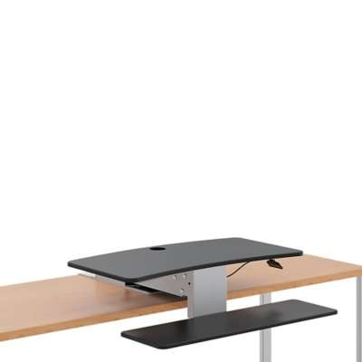 Picture for Directional Desktop Sit-to-Stand by HON