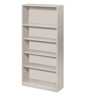 Picture for Brigade Metal Bookcase by HON, 5 Shelf