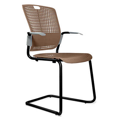 Picture of Cinto Chair, Sled Base by Humanscale