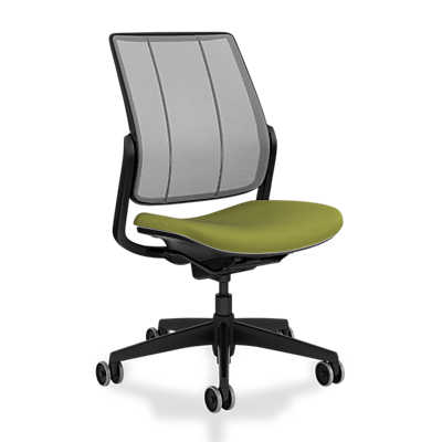 Picture of Diffrient Smart Chair by Humanscale