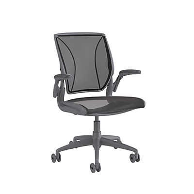 Picture of Diffrient World Chair by Humanscale