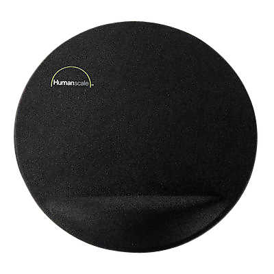 Picture of Gel Mouse Pad with Gel Palm by Humanscale