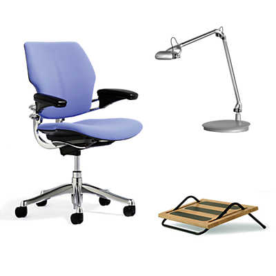 Picture of Humanscale Ergonomic Package 1