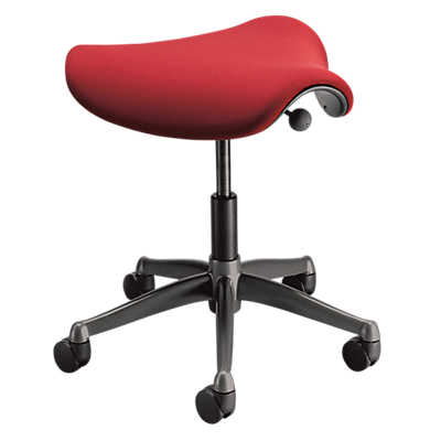Picture of Saddle Seat by Humanscale