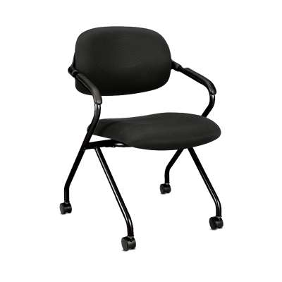 Picture for Basyx HVL303 Mesh Nesting Chair by HON
