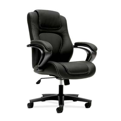 Picture for Basyx HVL402 Executive Chair by HON