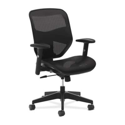 Picture for Basyx HVL534 Mesh Work Chair by HON