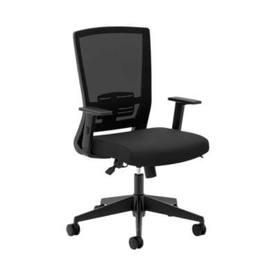 Picture for Basyx HVL541 Mesh High Back Work Chair by HON